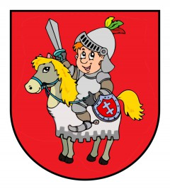 Lithuanian coat of arms - Vytis